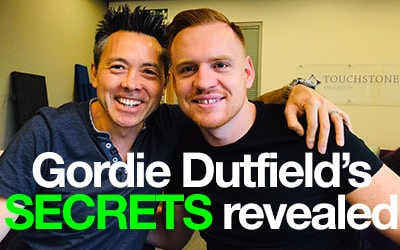 Gordie Dutfield's secrets revealed | Diary of a Property Investor | Week 37