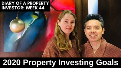 Our 2020 Property Investing Goals