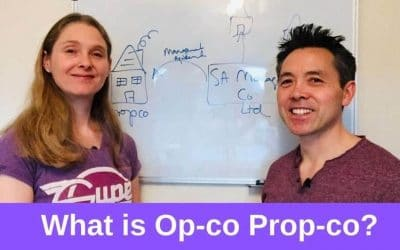 What is Op-co Prop-co? | Property Investing | Week 47