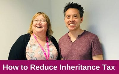 How to Reduce Inheritance Tax | Interview with Joy Savill — Estate Planning Practitioner | #48