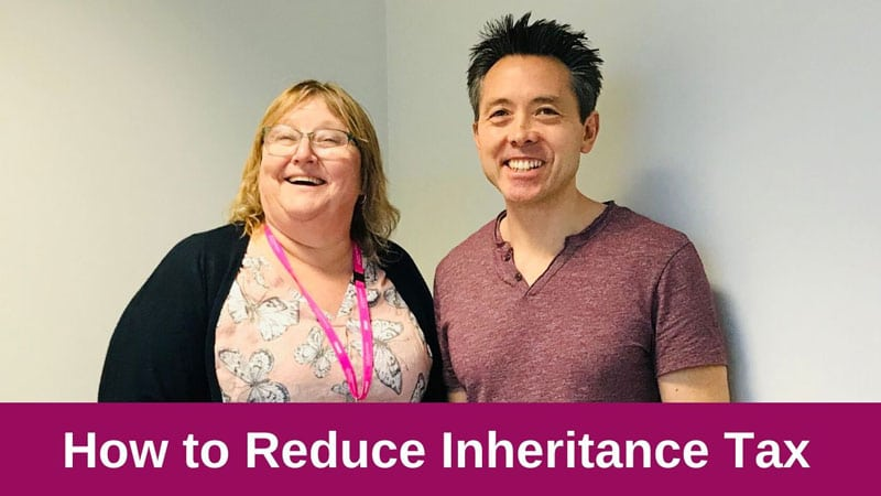 How to Reduce Inheritance Tax | Interview with Joy Savill — Estate Planning Practitioner