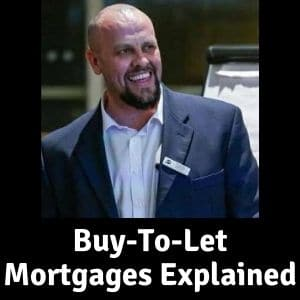 Buy To Let Mortgages – UK Explained