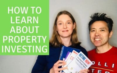 How to Learn about Property Investing