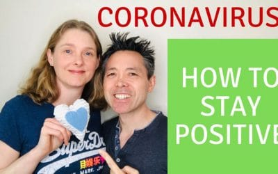 How to Stay Positive During Coronavirus
