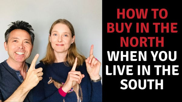 How to Buy Property in the North When You Live in the South – UK
