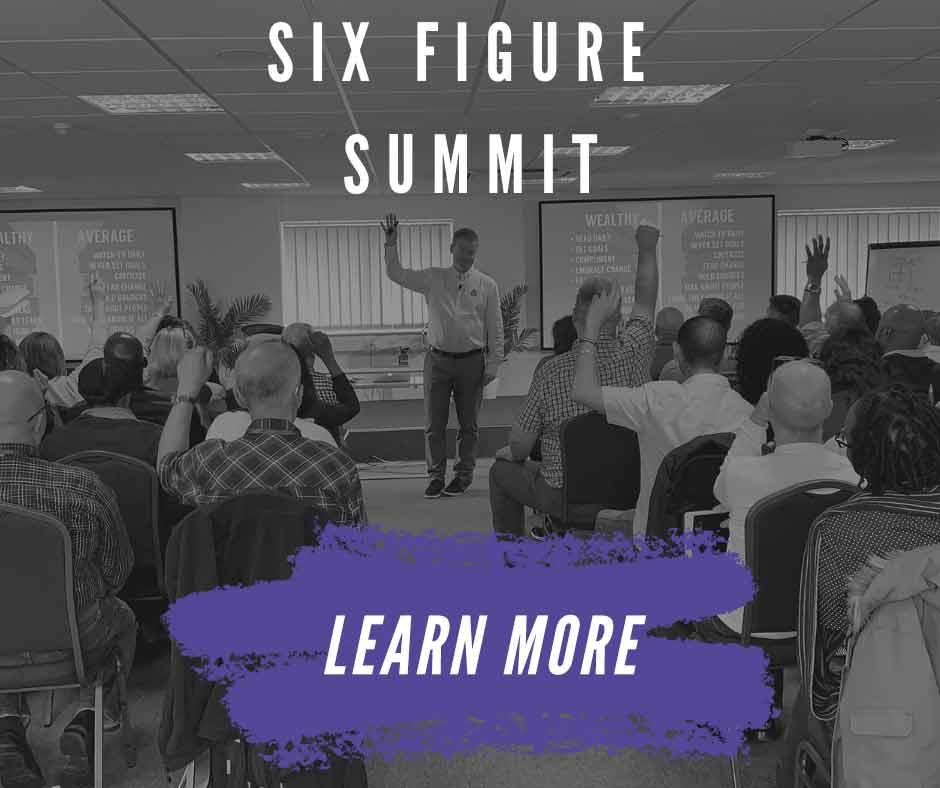 Six Figure Summit