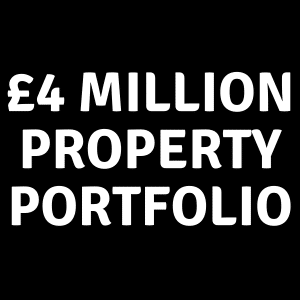 How to Build a £4 Million Property Portfolio with None of your own Money - Andrew Bartlett Interview