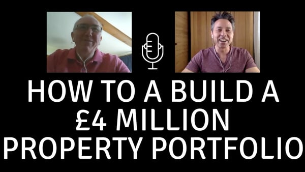 How to Build a £4 Million Property Portfolio – Andrew Bartlett Interview