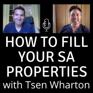 How to Fill Your Serviced Accommodation Properties & Serve the Community