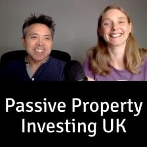 Passive Property Investing UK