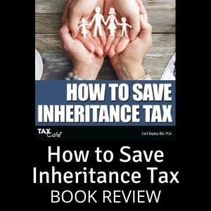 How to Save Inheritance Tax - Book Review
