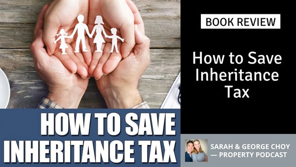 How to Save Inheritance Tax – Book Review