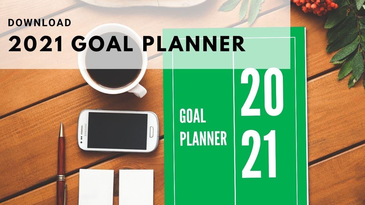 Goal Planner download
