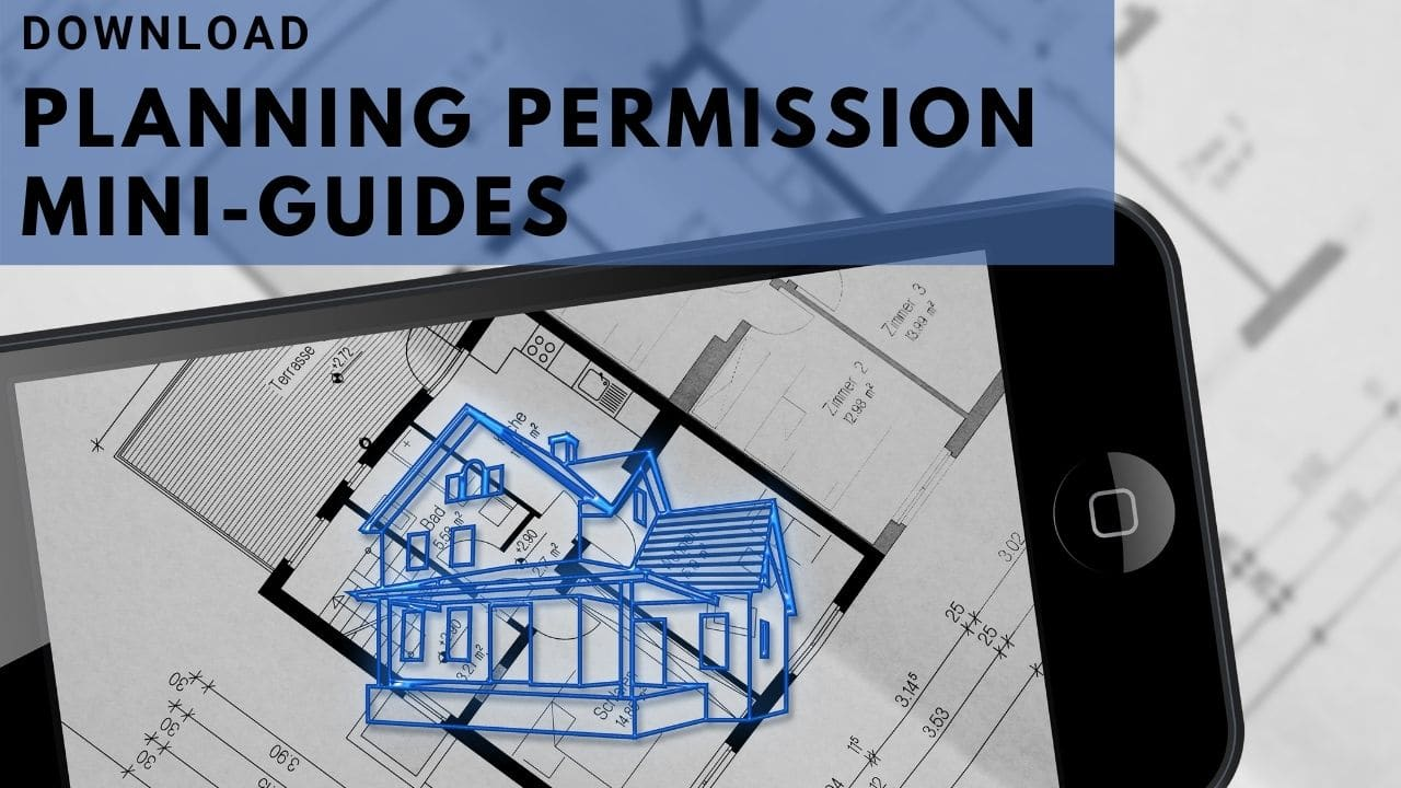 Planning Permission download