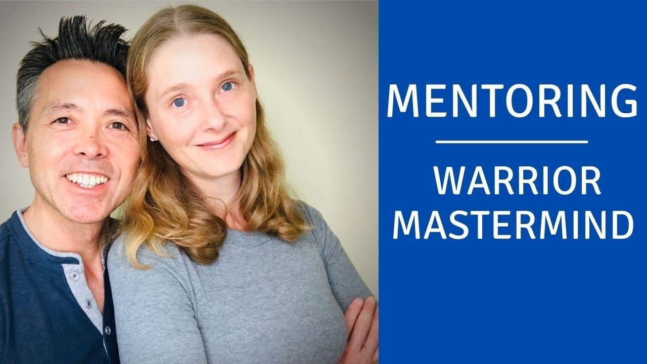 Warrior Mastermind