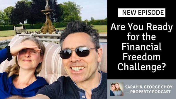 Are You Ready for the Financial Freedom Challenge?