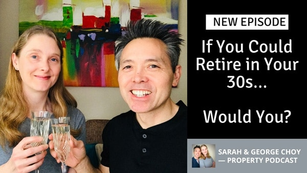 If You Could Retire in Your 30s…Would You?