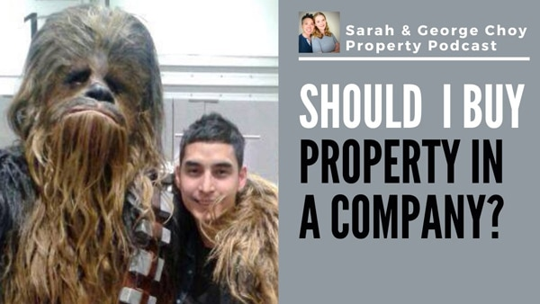Should I Buy Property Through a Ltd Company?
