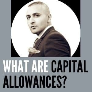 What are Capital Allowances?