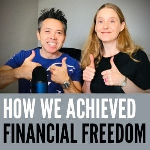 How We Achieved Financial Freedom|Sarah and George Choy|Expat Radio Interview