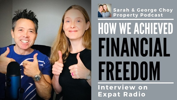 How We Achieved Financial Freedom|Expat Radio Interview