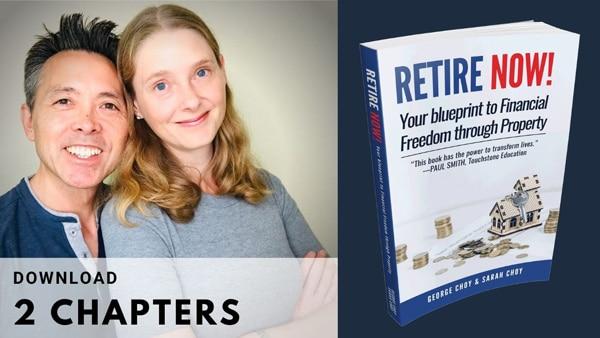 Retire Now sample
