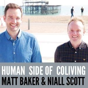 Human Side of Coliving|HMO Experts - Matt Baker and Niall Scott