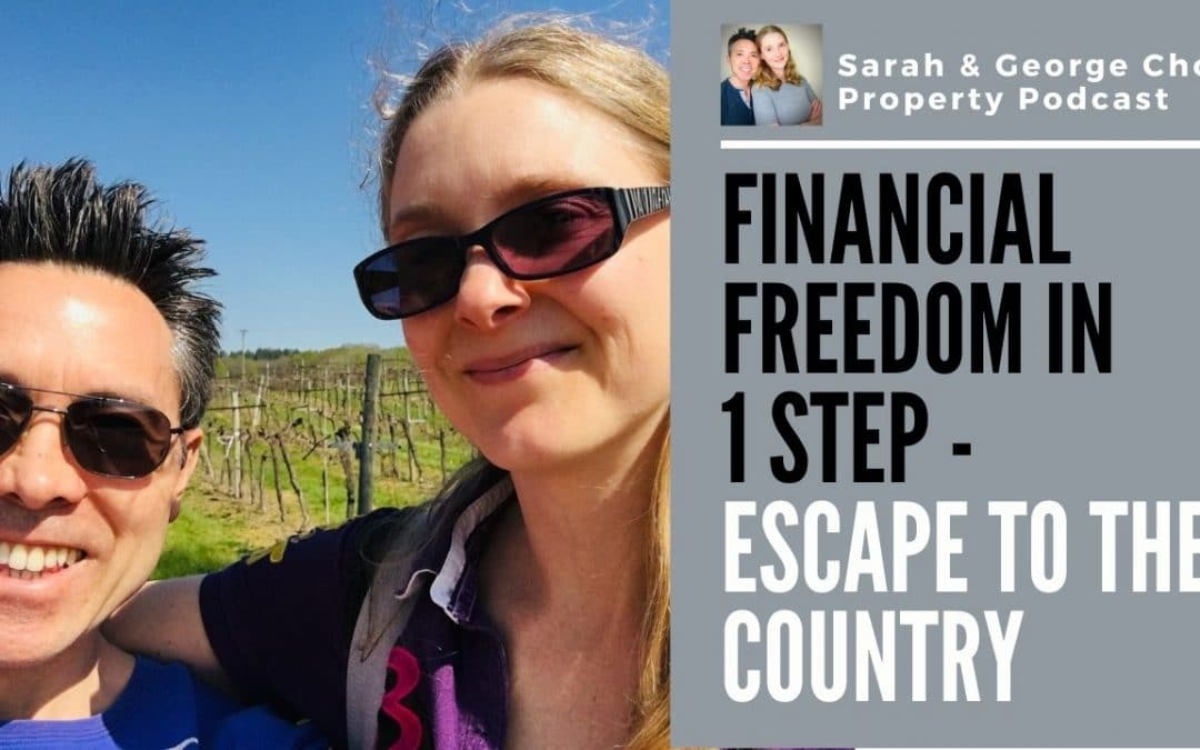 Financial Freedom in One Step