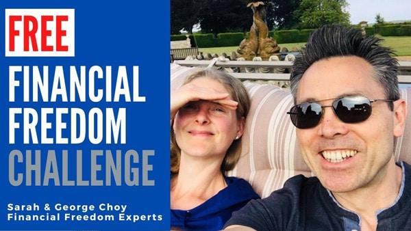 Financial Freedom Challenge
