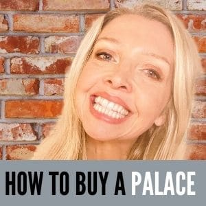 How to buy a palace - Mary Cullen