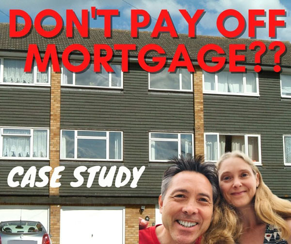 Why Paying Off Your Mortgage Is One of the Biggest Mistakes Corporate Workers Make